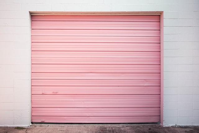 How long does it take to install a garage door?